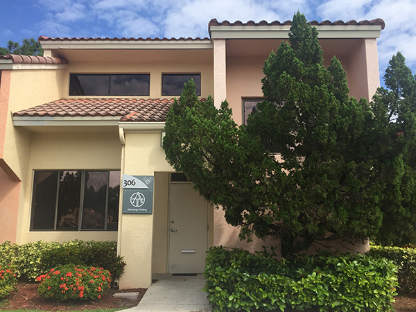 Advantage Testing of South Florida Office - click to see more